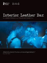 Interior. Leather Bar.