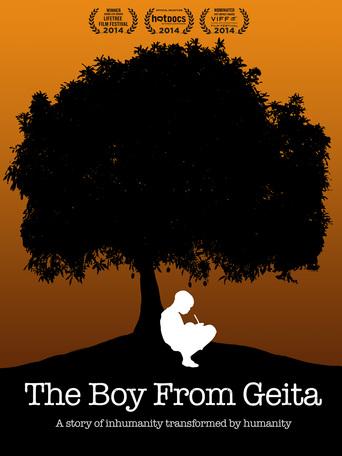 The Boy From Geita
