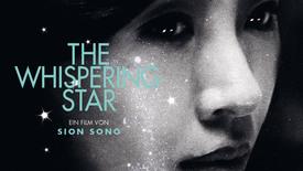 Vorschaubild für Eintrag The Whispering Star