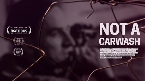 Not a Carwash