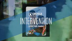 Vorschaubild für Eintrag Intervention Letter from Xiaobei