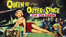 Vorschaubild für Eintrag Queen of Outer Space