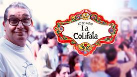 Vorschaubild für Eintrag LT22 Radio La Colifata