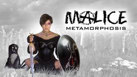 Vorschaubild für Eintrag Malice: Metamorphosis