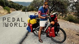 Thumbnail for entry Pedal The World