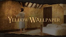 Thumbnail for entry The Yellow Wallpaper