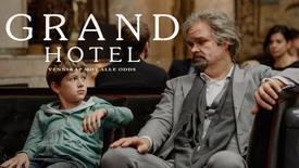 Vorschaubild für Eintrag Grand Hotel