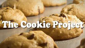 Vorschaubild für Eintrag The Cookie Project