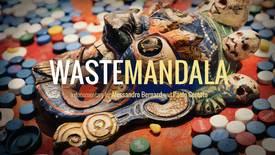 Vorschaubild für Eintrag Waste Mandala