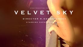 Vorschaubild für Eintrag Velvet Sky