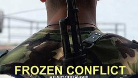 Vorschaubild für Eintrag Frozen Conflict