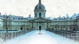 Vorschaubild für Eintrag Le Pont des Arts