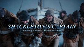 Vorschaubild für Eintrag Shackleton's Captain