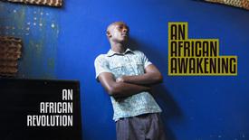 Vorschaubild für Eintrag An African Awakening
