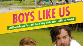 Vorschaubild für Eintrag Boys Like Us