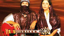 Vorschaubild für Eintrag Toumast – Guitars And Kalashnikovs