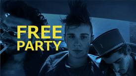 Thumbnail for entry Free Party