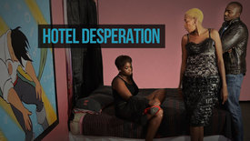 Thumbnail for entry Hotel Desperation