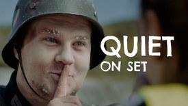 Vorschaubild für Eintrag Quiet On Set