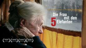 Thumbnail for entry Die Frau mit den 5 Elefanten