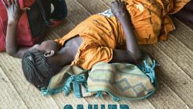 Vorschaubild für Eintrag Cahier Africain