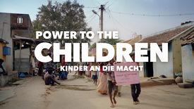 Vorschaubild für Eintrag Power to the Children - Kinder an die Macht