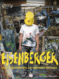 Eisenberger – Art Must be Beautiful, as the Frog Says to the Fly