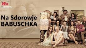 Vorschaubild für Eintrag Na Sdorowje! Babuschka!