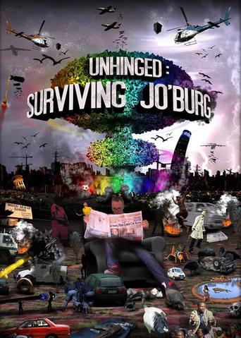 Unhinged - Surviving Jo'burg