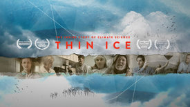 Vorschaubild für Eintrag Thin Ice - The Inside Story of Climate Science
