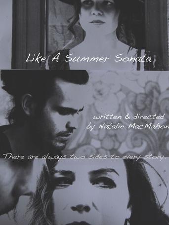 Wie eine Sommersonate