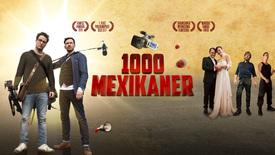 Vorschaubild für Eintrag 1000 Mexikaner