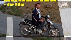 Vorschaubild für Eintrag Versuchungen des Glücks: Arkadien – der Film
