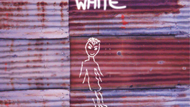 Vorschaubild für Eintrag Forundje – Weißer