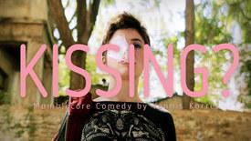 Vorschaubild für Eintrag Kissing?