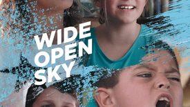 Vorschaubild für Eintrag Wide Open Sky
