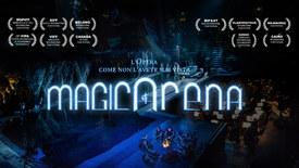 Vorschaubild für Eintrag Magicarena