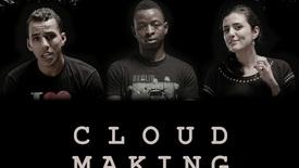 Vorschaubild für Eintrag Cloud Making Machine - Zwischen Heim und Heimat