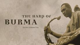 Vorschaubild für Eintrag The Harp Of Burma