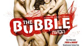 Vorschaubild für Eintrag The Bubble - 4 Liebende, 2 Welten, 1 Grenze
