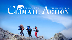 Thumbnail for entry Climb for Climate Action