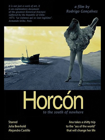 Horcón - To the South of Nowhere