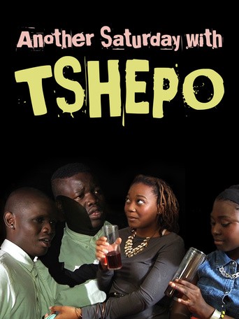 Another Saturday with Tshepo