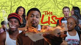 Thumbnail for entry The List