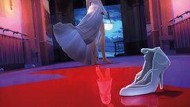 Vorschaubild für Eintrag Cinderella the Cat