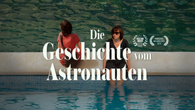 Vorschaubild für Eintrag Die Geschichte vom Astronauten