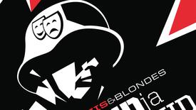 Vorschaubild für Eintrag Nazis & Blondes