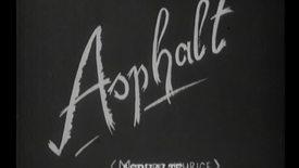 Vorschaubild für Eintrag Asphalt