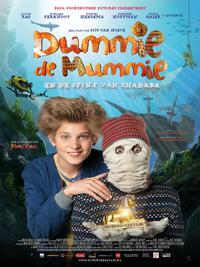 Dummie de Mummy