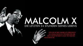 Vorschaubild für Eintrag Malcolm X – Tod eines Propheten